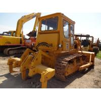 Buy cheap D6D CAT used bulldozer for sale from wholesalers