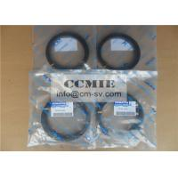 Buy cheap Komatsu Excavator Hydraulic Cylinder Piston Ring Parts with Rubber Material from wholesalers