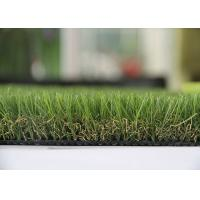 Quality Soft Feeling Outdoor Artificial Grass, 35mm, 8000Dtex for sale