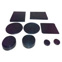 Buy cheap Food- grade M3 silicone rubber gasket for plate heat exchanger and air cooler from wholesalers