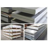 Buy cheap Aerospace Grade Aluminum Plate Panels in stock  , Extrusion Aluminium Alloy Sheet 2011 product