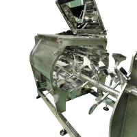 Buy cheap SUS304 milk powder open type double shaft paddle mixer from wholesalers