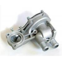 Professional Custom Machined Aluminum Parts High Precision Milling Handling