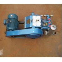 Buy cheap Coal Hydraulic Fire-fighting Pump from wholesalers