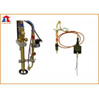 Buy cheap CNC Flame Cutting Machine Automatic Electronic Gas Igniter / Ignition Device AC 220V from wholesalers