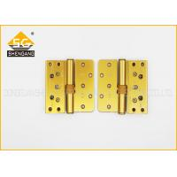 Buy cheap Japanese Style Adjustable Door Hinges , Safety Steel Butt Hinges Japan Adjustable Flat Hinge from wholesalers