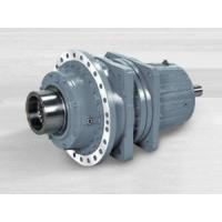 Buy cheap P Type Planetary Speed Reducer from wholesalers