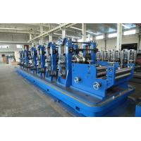 Buy cheap API 5l ERW Tube Mill Design Size With Suitable Finishing Equipment product