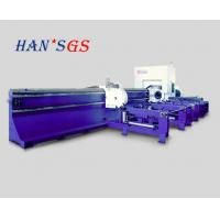 Buy cheap Stainless steel tube cutting machine with German PA8000 system from wholesalers