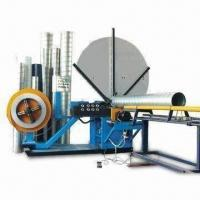 spiral duct machine for sale