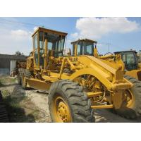 Buy cheap Caterpillar 12G motor grader USA Original for sale from wholesalers