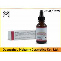 Buy cheap Skin Lightening Glutathione Whitening Serum , Organic Vitamin C Serum For Face from wholesalers