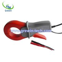 Buy cheap 0.1A 400A 1000A Input 1mA 100mA 5A Output Current Probe from wholesalers