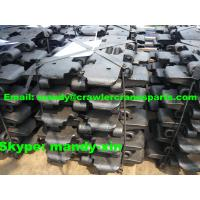 HITACHI KH180-2 Track Shoe/Pad for crawler crane undercarriage parts