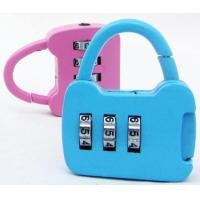Buy cheap fashion  bag lock with combination from wholesalers