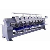 Buy cheap Sequins Embroidery Machine Series (SK908C) from wholesalers
