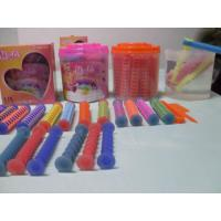 Buy cheap plastic hair roller from wholesalers