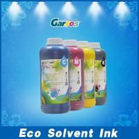 Buy cheap Odorless Eco Solvent Ink For Roland For Mutoh Printers from wholesalers