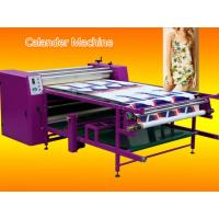 Buy cheap Stable Performance Roll To Roll Heat Transfer Machine 2500mm * 3900mm Size from wholesalers