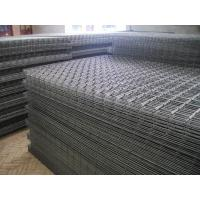"Buy cheap Construction Mesh by Panels,welded mesh panel,2.0-6.0mm,2""x4"",1.2m-3.0m width from wholesalers"