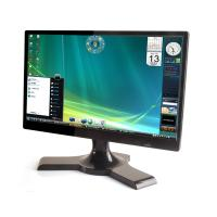 Buy cheap Low Power 15.6 Inch Touchscreen Panel PC Wall Mount , HDD With Removable Cover from wholesalers