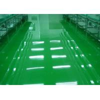 Buy cheap Waterproof Interior Concrete Floor Sealer Paint For Plastic Floor And Carpet from wholesalers