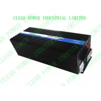 Buy cheap Off Grid 6000W/6KW Inverter for Solar System/Home (CTP-6000W) from wholesalers