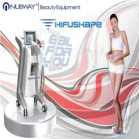 Buy cheap Liposonix HIFU for face and body slimming machine from wholesalers