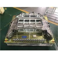 Buy cheap Customized Welding Jig Fixture For the Automotive Panel Roof / Indicators Inspect product