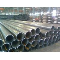 Buy cheap DIN DIN 2391 Galvanized Cold Drawn Seamless Steel Tube For Petroleum Pipe from wholesalers