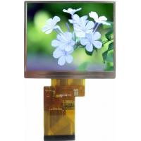 Buy cheap 3.5 Inch TFT LCD Module for Video Doorphone (3.5 Inch Panel) from wholesalers