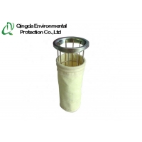 Buy cheap Straight Epoxy Coated Inconel 600 Dust Collector Filter Bags from wholesalers