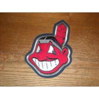 Buy cheap Awesome Cleveland Indians Large Patch Iron On from wholesalers