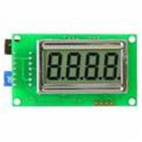 Buy cheap Segment LCD Module from wholesalers