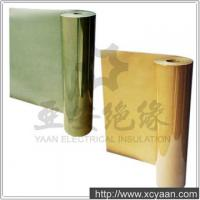 Buy cheap 6520 6521 Polyester Film/Presspaper from wholesalers