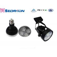 Buy cheap Super Bright Car 35W 40W Par30 LED Light Bulbs 4 x 4 Led Spotlights from wholesalers