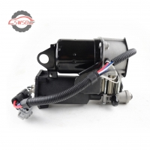 Buy cheap LR072537 LR061663 LR023964 Land Rover LR3 LR4 Sport Air Suspension Compressor Pump from wholesalers