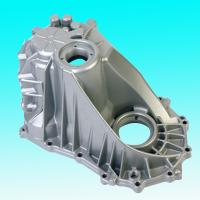 Buy cheap ADC12 IE71 Custom Threading Car Aluminum Electronic Hydraulic Pump Parts from wholesalers