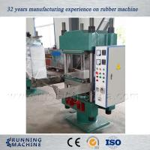 Buy cheap 2019 Hot New configuration Rubber Plate Vulcanizer Press Machine,rubber plater vulcanization molding machine from wholesalers