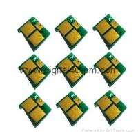 Buy cheap new type toner cartridge chip from wholesalers