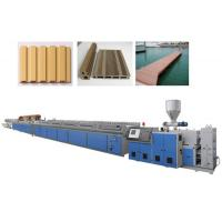 Buy cheap PS photo frame production line/PS foam moulding line product
