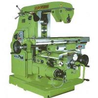 Buy cheap Knee type universal milling machine from wholesalers