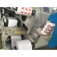 Buy cheap Flexo Label Printing Machine Automatic Adhesive Label Printer Sticky Label Printing Machine Automatic High Quality Small from wholesalers