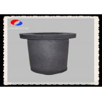 Customized PAN Based Rigid Graphite Felt Cylinder For Single Crystal Furnace