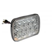 Buy cheap 39W 7inch cree led headlamp from wholesalers