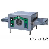 Buy cheap 220V / 380V Commercial Baking Ovens / Manual Electric Conveyor Pizza Oven from wholesalers