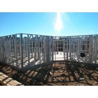 Buy cheap low cost steel structure house product