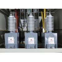 Buy cheap High Efficiency High Voltage Shunt Capacitor With White Bushings OEM Accepted from wholesalers