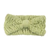 Buy cheap 22 x 8 cm Microfiber Hair Turban Bamboofiber Elastic Head Band Microfiber Terry Towel from wholesalers