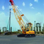 Buy cheap XCMG Heavy Duty 75 Ton Crawler Crane XGC75 Lattice Boom Crawler Crane from wholesalers